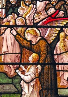Santo Anjo da Guarda