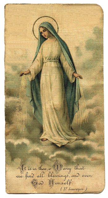 Nossa Senhora