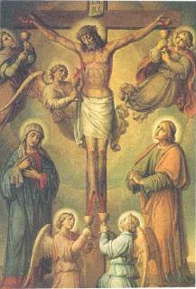 Cruz Santa