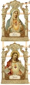 a formação da moça católica dia 25