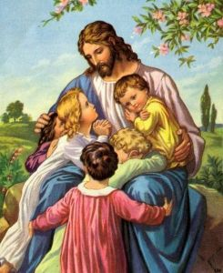 jesus-with-children-jesus-33135828-490-600