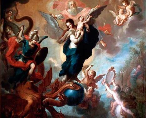 dia 26 a formação da moça católica
