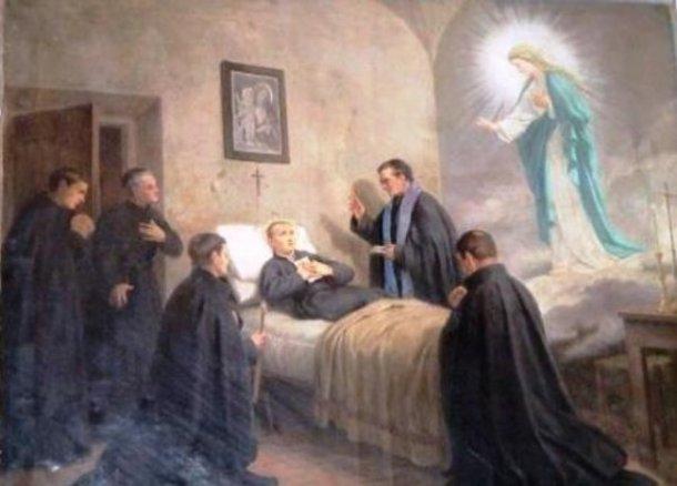 dia 27 a formação da moça católica