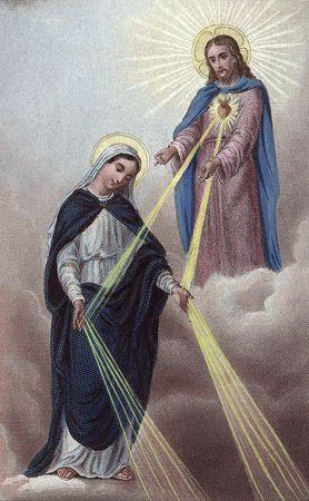 dia 29 a formação da moça católica