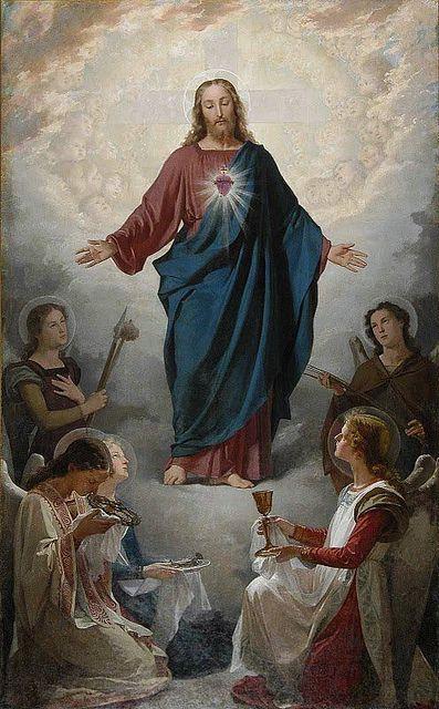 a formação da moça católica dia 11