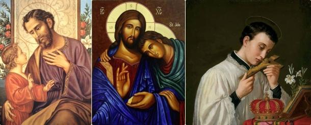 Meio de obter a devoção ao Sagrado Coração